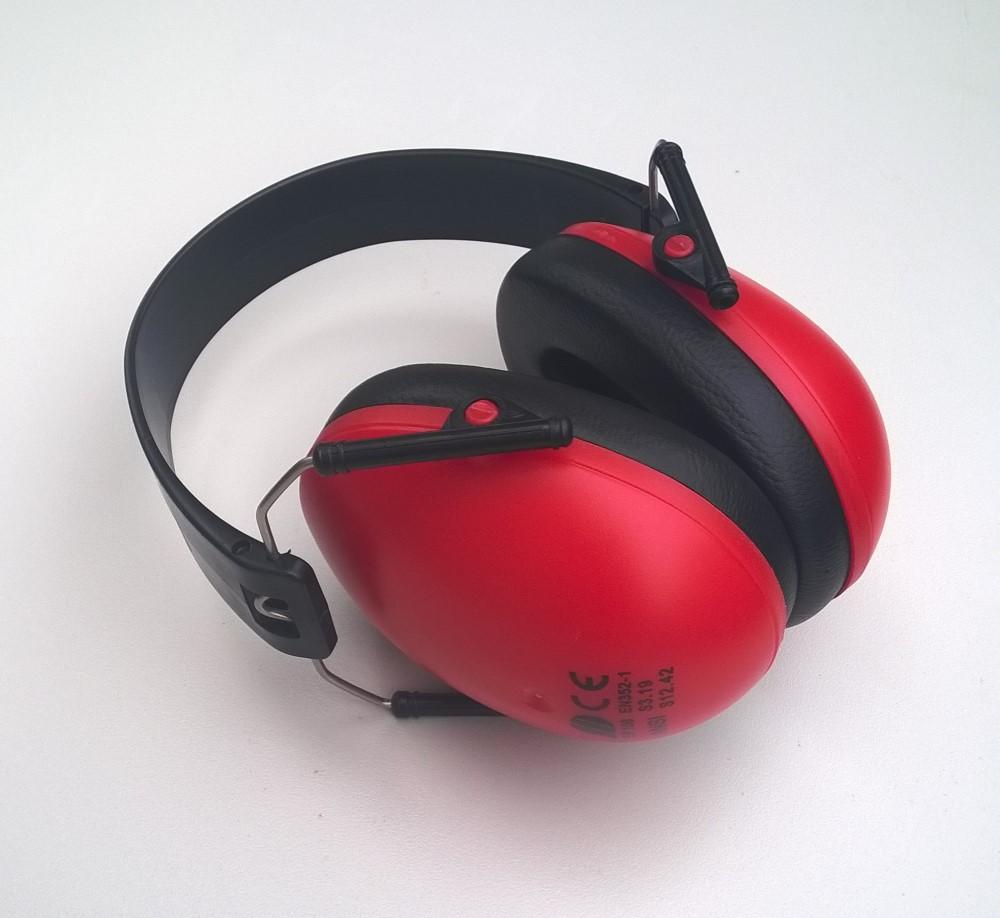 Cuffie auricolari professionali doppio attacco – Cod. 142 25 – Bi.Com 21dcc4c3128e